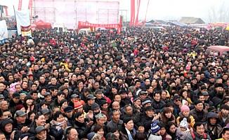 Çin, tüm ülkeyi kapsayacak yüz tanıma sistemi geliştiriyor.