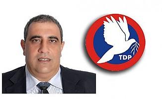 """""""DAÜ'de yanlış icraatlar yapılıyor"""""""