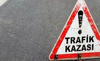 Kazada yaralanan öğrenci Mersin'e nakledildi