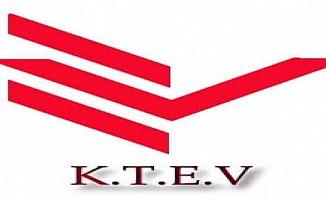 KTEV bursları açıklandı