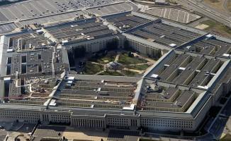 Pentagon'dan Türkiye'ye destek