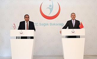 """""""Türkiye'deki reformlar KKTC'de de olacak..."""""""