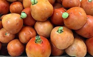 """""""Yerli domates satın almayın..."""""""