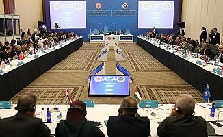 2017-2019 APA Dönem Başkanlığı Türkiye'nin