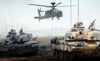 Avrupa Birliği ordu kuruyor
