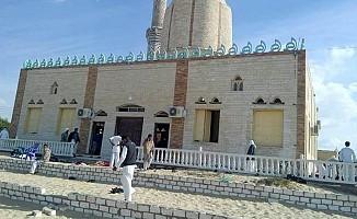 Camiye saldırı...235 ölü!