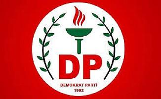 DP Milletvekili adayları açıklandı...