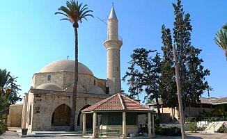 Hala Sultan Mevlit Kandili'nde halka kapalı olacak