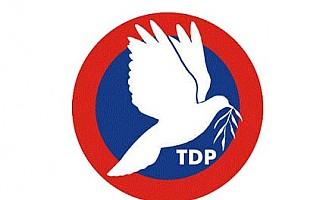 TDP aday adayları belirlendi