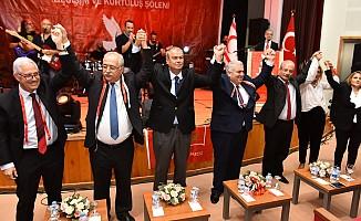 TKP Yeni Güçler ile BKP'nin adayları belli oldu...