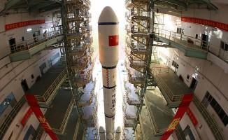 Çin, uzaktan algılama uydusu fırlattı
