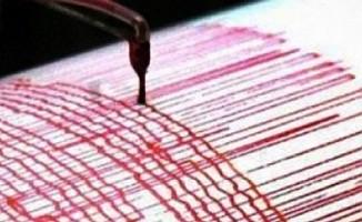 Çin'de 5.2 büyüklüğünde deprem