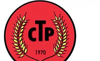CTP  yarın adaylarını halka tanıtacak