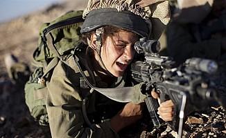 RMMO'da ilk kadın askerler yemin etti