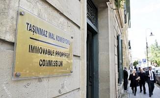 Taşınmaz Mal Komisyonu'na başvuru süresini içeren tasarı uzatıldı