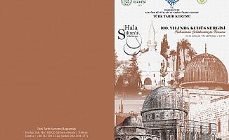 Türk Tarih Kurumu sergi düzenliyor