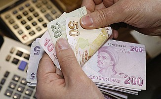 Türkiye'de yeni asgari ücret belirlendi...