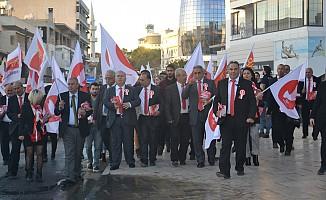 """""""Ülkede köklü değişimi gerçekleştirebilecek tek parti TKP Yeni Güçler'dir"""""""