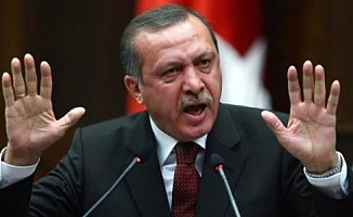 Erdoğan: Bu ne ahlaksızlıktır!