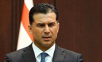 Özgürgün: Türkiye ve Mehmetçiğin yanındayız