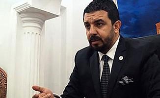 """""""Ben Türk milletinin askeriyim..."""""""