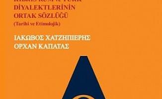 Ortak Sözlük Güney Kıbrıs'taki okulların kütüphanelerinde