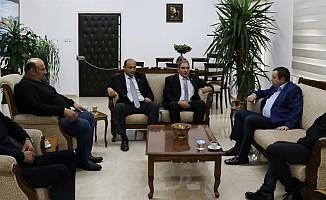 """""""Gümrük Dairesi'nde yakın zamanda personel açığı olacak"""""""