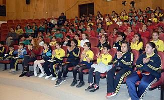 LBO'nun eğitim konserleri tamamlandı