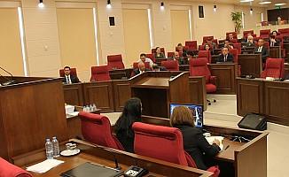 Maliye Bakanlığı bütçesi de onaylandı