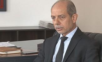 Mustafa Tosun, BRTK Yönetim Kurulu Başkanı oldu