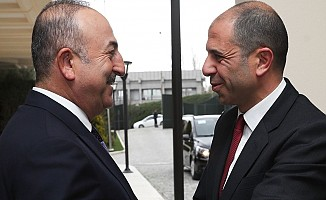"""""""Türkiye ile aramızda tam bir mutabakat var..."""""""