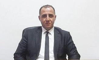 UBP'nin Lefke Belediye Başkan Adayı Pirgalıoğlu