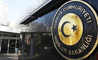Ankara: Operasyonu memnuniyetle karşılıyoruz!