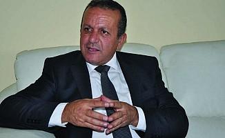 Ataoğlu bu akşam Ankara'ya gidiyor...
