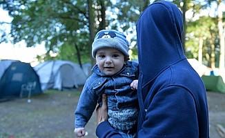 Belçika'da 618 sığınmacı çocuk kayboldu