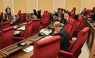 Cumhurbaşkanlığı'na gönderilen 3 tasarı Meclis'te onaylandı