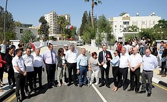 Gelibolu-Marmara Köprüsü hizmet vermeye başladı