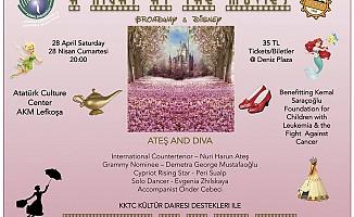 Kemal Saraçoğlu Vakfı yararına konser