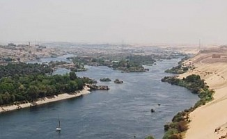 Nil Nehri 16 kişi aldı