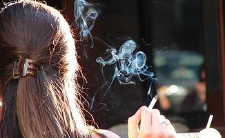 Sigara kullananlarda kanser riski 10 kat fazla