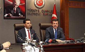 Ticarette sadece Türk Lirası kullanılacak...