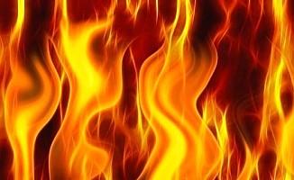3 ayrı yerde yangın çıktı