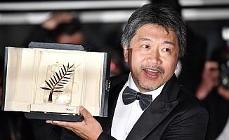 Altın Palmiye Japon Filmine