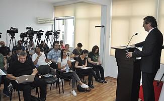 Erhürman: Türkiye daha yoğun katkı koymalı!