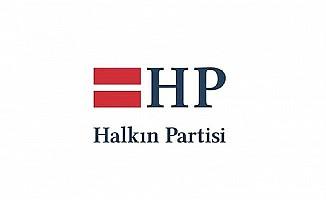 Halkın Partisi'nin destekleyeceği adaylar açıklandı