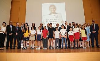 Kompozisyon Yarışması Ödül Töreni yapıldı