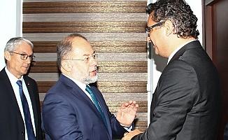 Başbakan Erhürman, Recep Akdağ'a garanti vermiş!