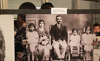 """""""Bedia Hanım"""" belgeselinin galası yapıldı"""