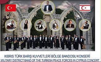"""""""Bellapais Müzik Festivali"""" perşembe günü sona eriyor"""