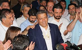 """""""Bugün Gazimağusa kazanmıştır"""""""